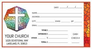pastor business cards samples